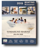 Tomahund Marine 2019 Parts Catalog